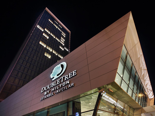 DoubleTree by Hilton Istanbul Avcilar